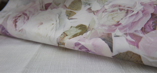 Sublimation Print Paper and Fabric