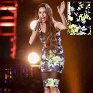 Chloe O'Gorman on The X Factor