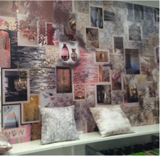 Trends in Home Furnishing Wall