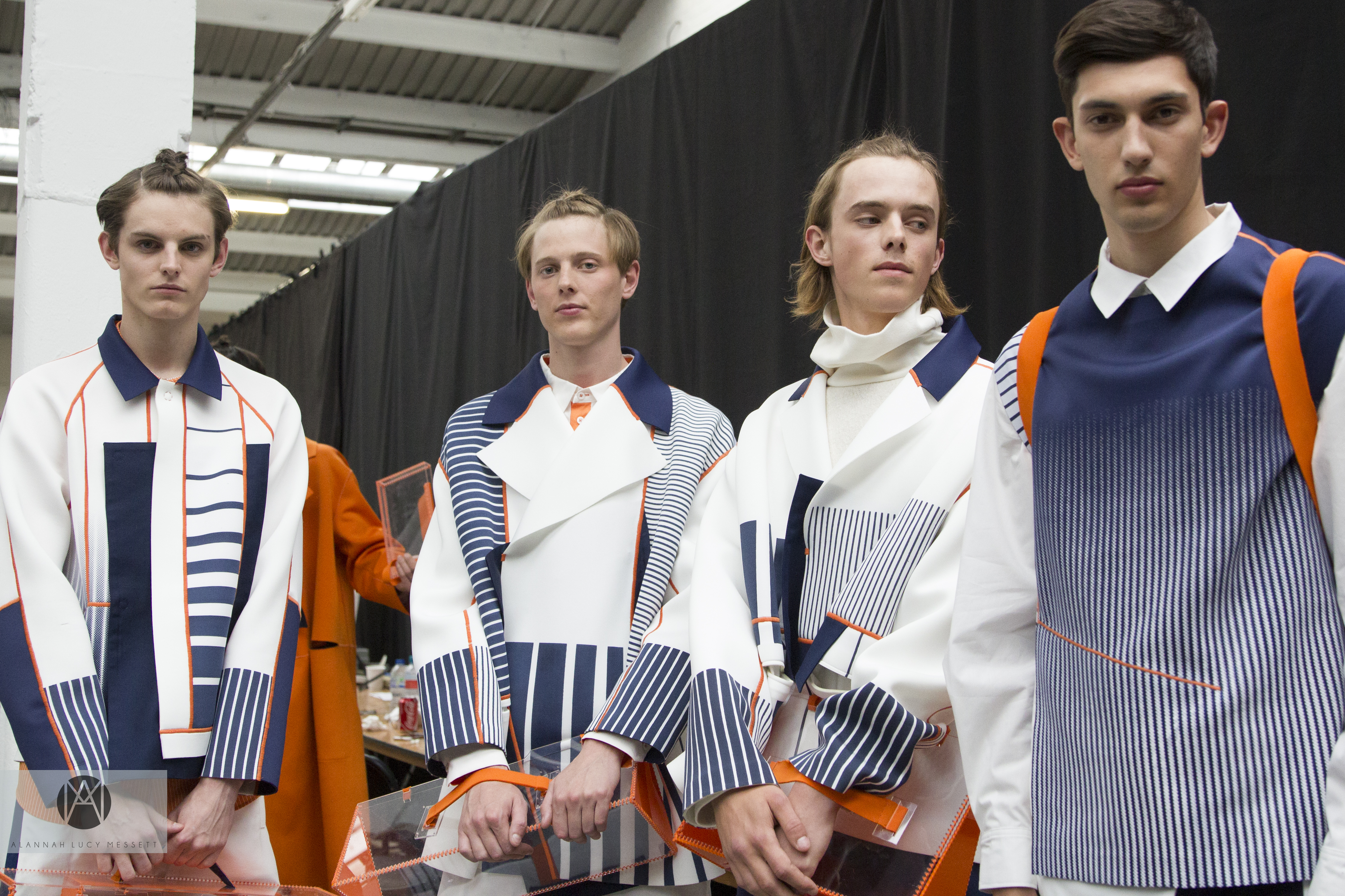 Graduate Fashion Week Top Picks Nottingham Trent University The Print Affair