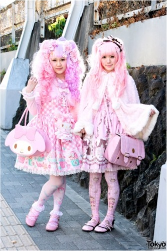 Kawaii Fashion  92a2bb813a07