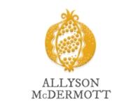 allyson mcdermott logo