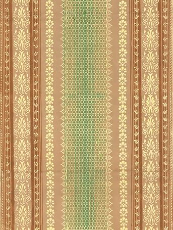Temple Newsam Honeycomb
