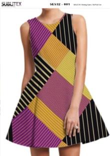 5e532-001 dress