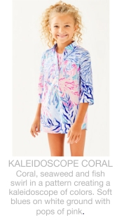 kaleidoscope coral