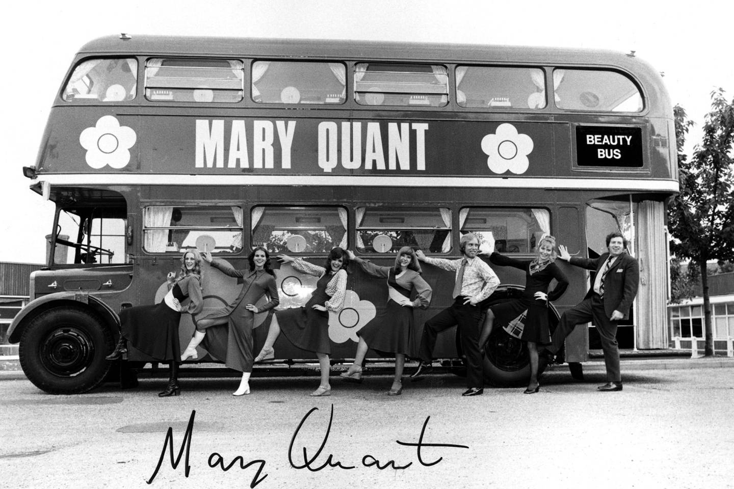 mary quant bus credit-ALAMY