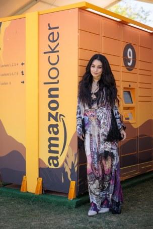Vanessa Hudgens (3) JORDAN STEAD : Amazon