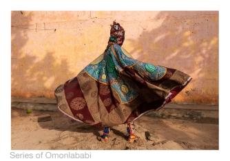 Series of Omonlababi