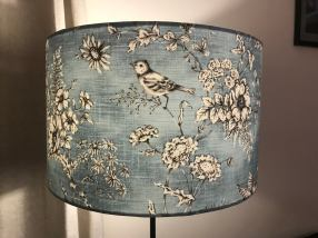 bluebird lampshade kitchrepublic