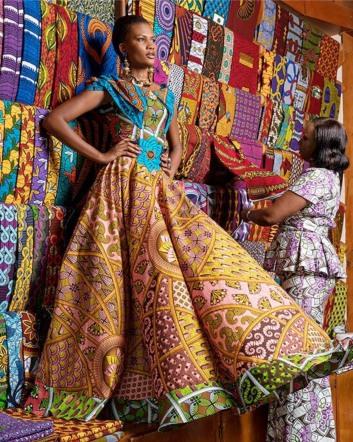 patchwork extravagance
