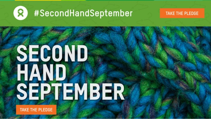 second hand september