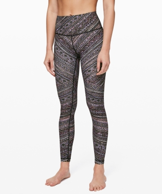 tribal lulu lemon